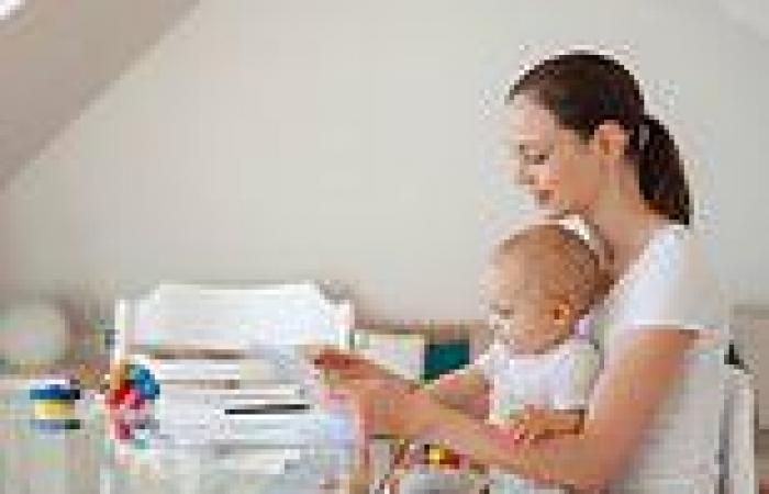 Early signs of autism can be reversed if babies are offered therapy to help ...