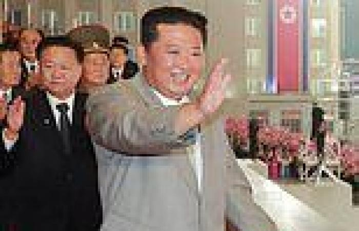 UN warns North Korea's nuclear programme is going 'full steam ahead'