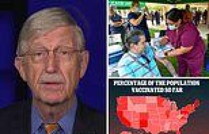 NIH director says he is confident Covid vaccine boosters will be approved for ...