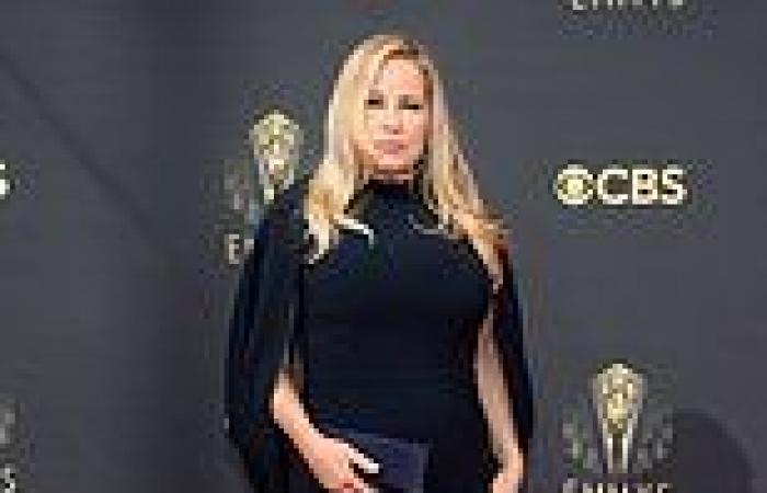 Emmy Awards 2021: Red carpet stars return for night of glamor