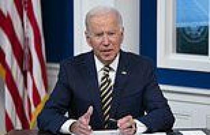 Biden will meet with UN Secretary-General Guterres in NYC today ahead of ...