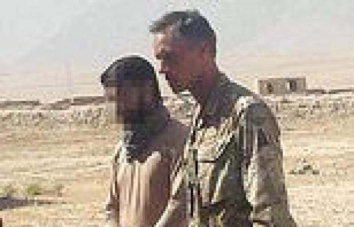Horror of 255 interpreters stranded in Kabul after MoD email blunder blew their ...