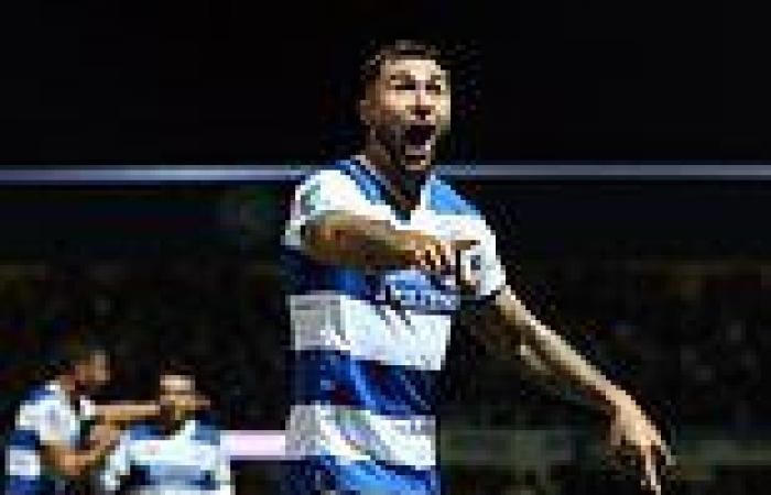 sport news QPR 2-2 Everton (8-7 pens): Hoops pull off giant killing to move into the ...