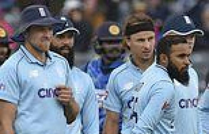 sport news Pakistan fear England will CANCEL their 2022-23 tour after pulling out of next ...