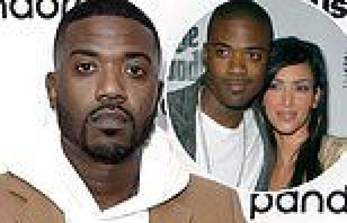 Ray J addresses new sex tape claim with ex Kim Kardashian after former manager ...
