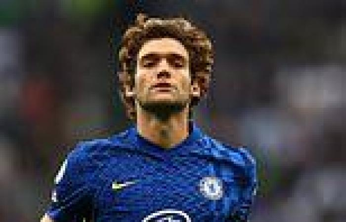 sport news Thomas Tuchel hopes Marcos Alonso's decision not to take the knee will spark ...