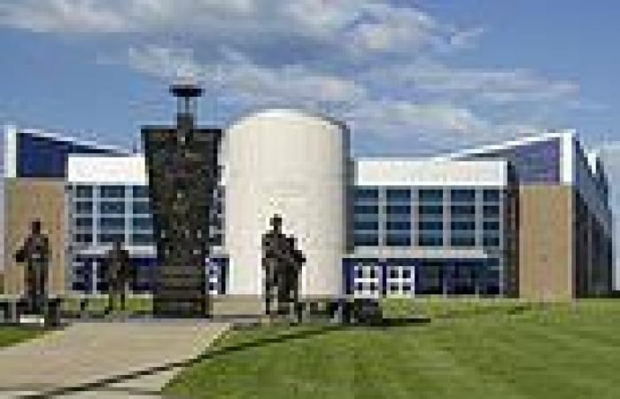 Soldier died during diver training exercise at Fort Campbell, Kentucky - the ...