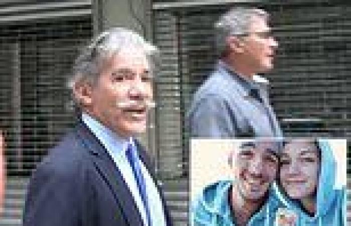 Fox News' Geraldo Rivera says Brian Laundrie should 'sink himself in ...