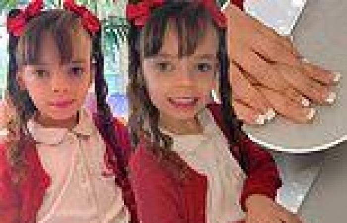 Coco Austin gets slammed online after revealing five-year-old daughter Chanel's ...