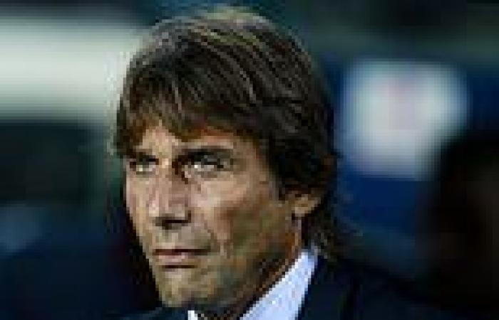 sport news Antonio Conte 'NOT interested in taking over at Barcelona or Arsenal'