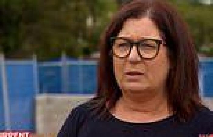 Mother in disbelief after her daughter's $770,000 home is demolished for being ...