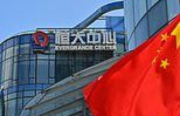 Reserve Bank of Australia's Guy Debelle expecting China to let Evergrande fail ...