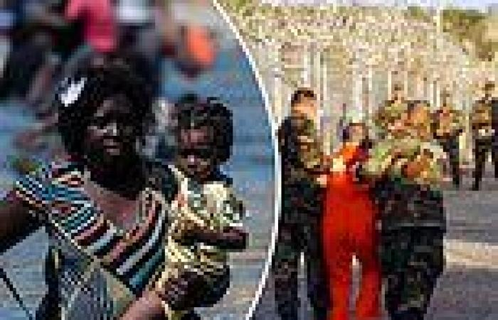 Biden seeks contractor to run migrant facility on Gitmo with Haitian ...