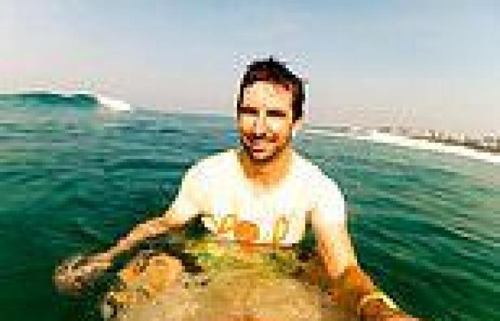 How to help victims survive shark attacks: Doctor in Australia gives his top ...