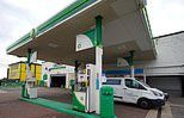 Drivers warned not to let fuel tanks get below a quarter ahead of 'winter of ...
