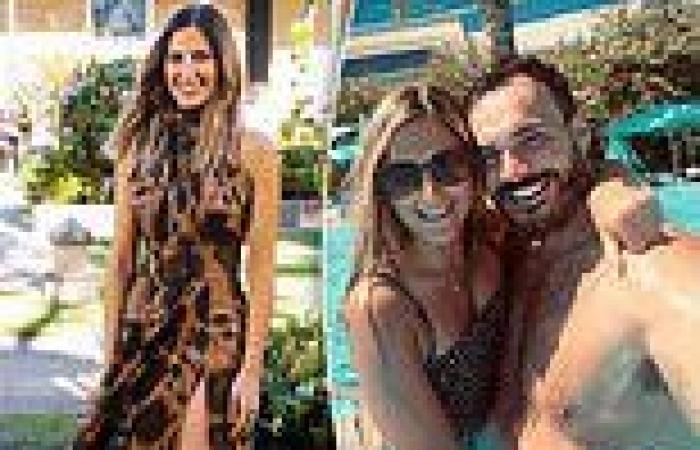 The Bachelor winner Irena Srbinovska weighs in on the 'dress theory'