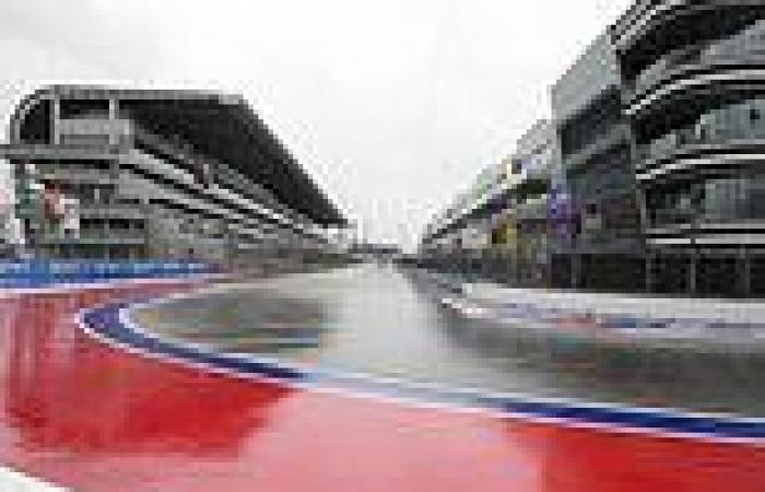 sport news Russian GP practice session cancelled and qualifying could be pushed to Sunday ...
