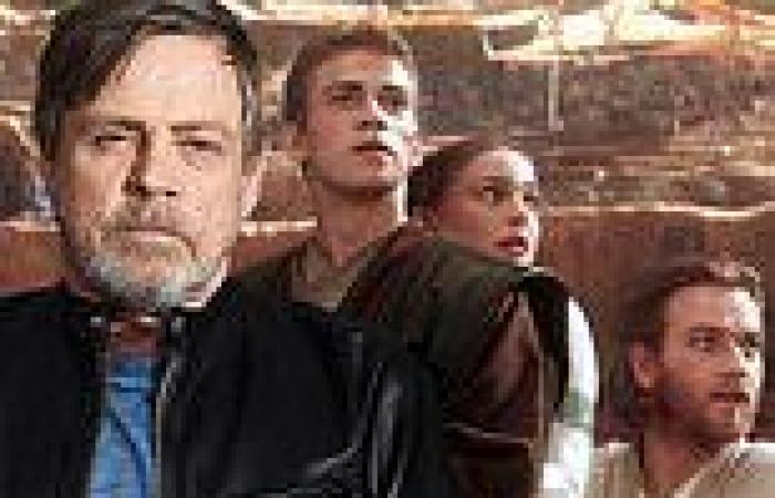 Mark Hamill defends Star Wars prequels and says he was 'impressed' they had ...