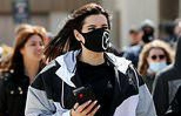Covid-19 Victoria: Blow as masks and home visits rules set to stay in place ...