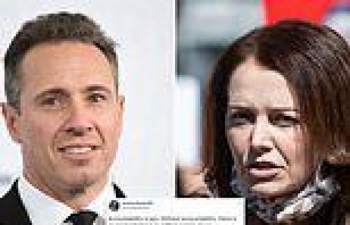 Lindsey Boylan slams brother Chris Cuomo and CNN over his own sexual harassment ...