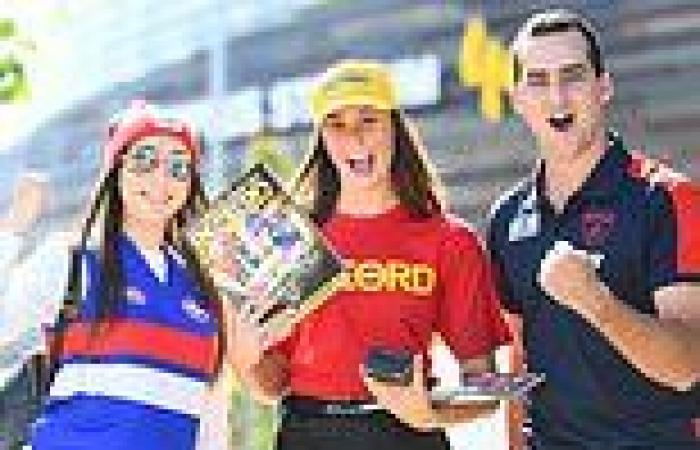 Footy fans furious after finding out they need a TV to watch the AFL Grand Final