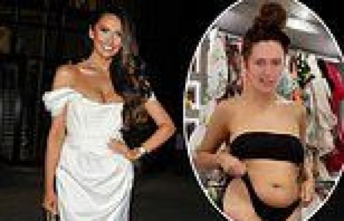 Charlotte Dawson undergoes VERY glamorous transformation after poking fun at ...