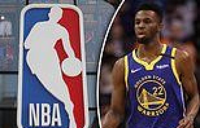 NBA DENIES Golden State Warriors star Andrew Wiggins a religious exemption for ...