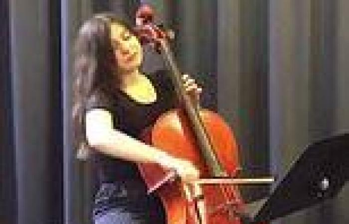Police launch urgent search for missing cellist, 26