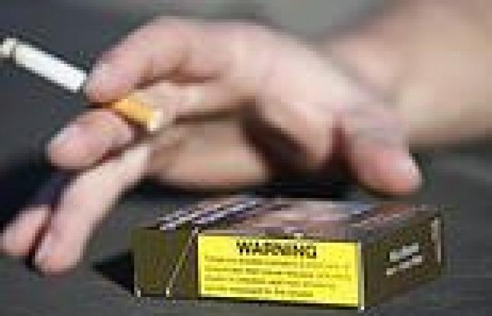 Quitting smoking could cause you to gain weight