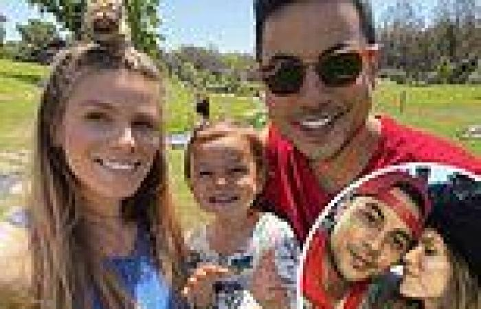 Former Big Brother co-stars Dominic and Dani Briones announce pregnancy: 'Our ...
