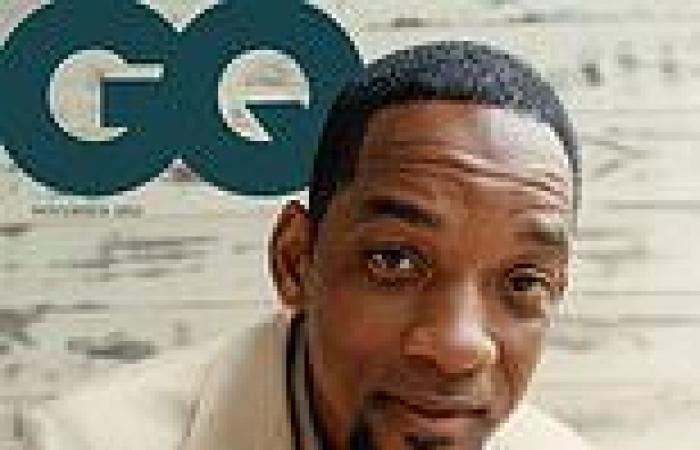 Will Smith reveals that he and wife Jada Pinkett Smith do NOT practice monogamy