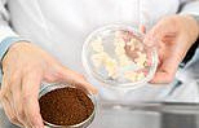 Scientists create the first genetically engineered coffee