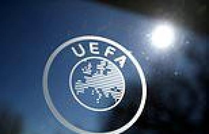 sport news UEFA drop legal action against Real Madrid, Barcelona and Juventus over failed ...
