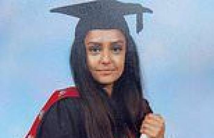 Police charge 36-year-old man with murder of primary school teacher Sabina Nessa