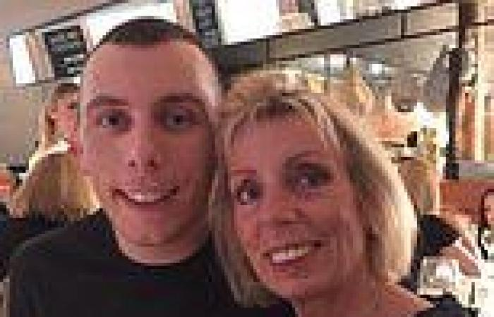 NHS Nurse 'threw sickie to clean blood off seats of Mercedes after son ...