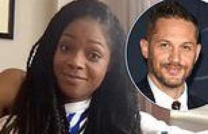 'If I could pick I'd pick Tom Hardy, He would make a great bond:'  says Skyfall ...