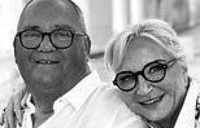Psychic Sally Morgan's  husband John has died from coronavirus