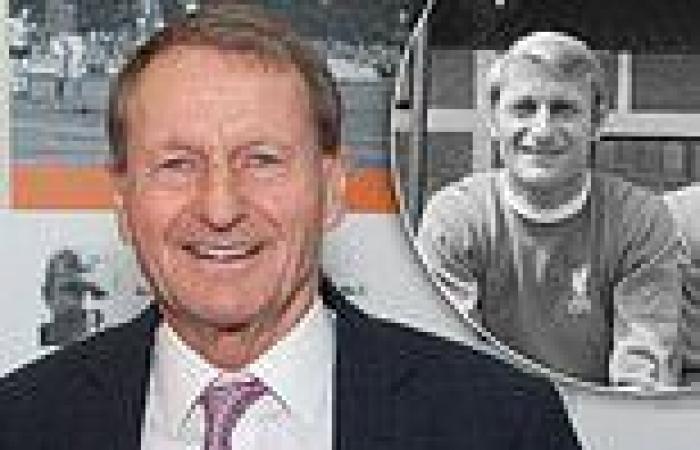 sport news Roger Hunt dead: Liverpool legend and England World Cup winner dies aged 83