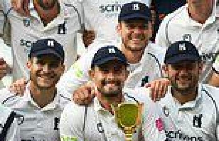 sport news ECB plans fresh review of County cricket to take into account Covid and The ...