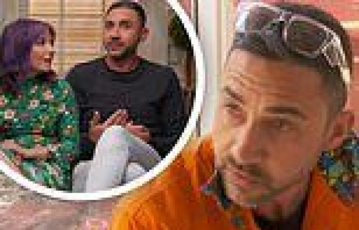 The Block'sVito Guccione unleashes on producers and threatens to storm off ...