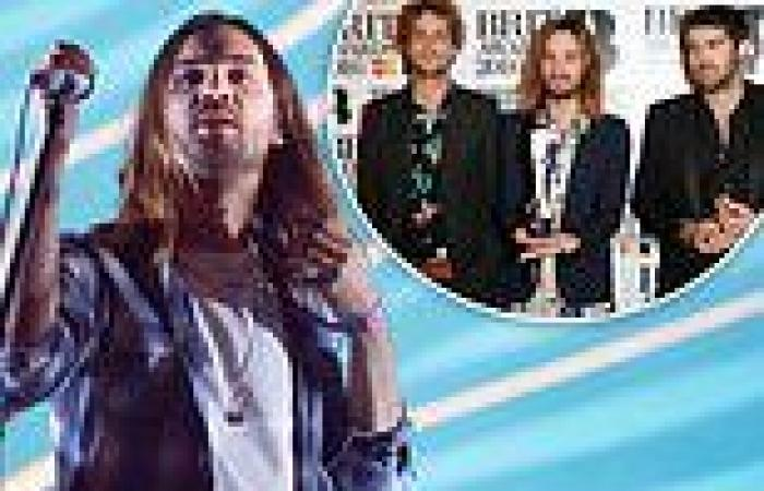 Covid: Tame Impala reschedule their Australasian tour for the third time