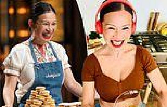 MasterChef: Fans shocked by Poh Ling Yeow's real age as she shares a stunning ...
