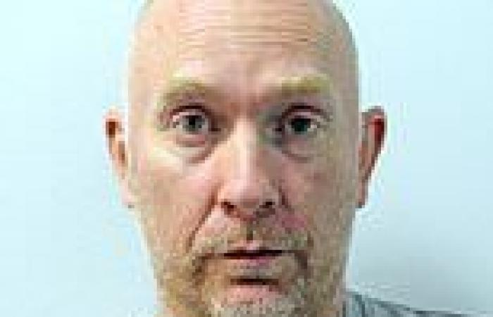 Police KNEW a Wayne Couzens was accused of flashing but failed to identify him ...