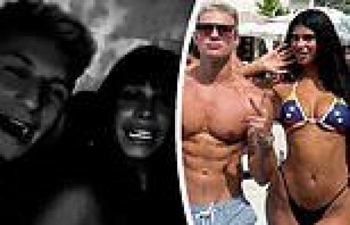Lucciana Beynon sparks dating rumours with social media star Max Wyatt