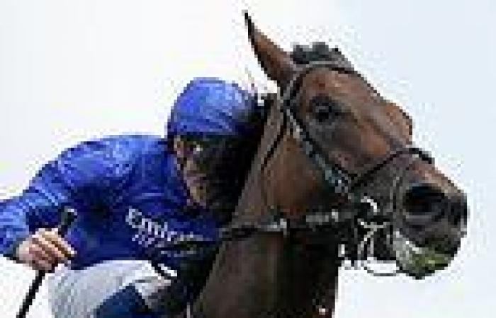sport news Adayar in the 'form of his life' as he seeks to join immortals by winning Prix ...