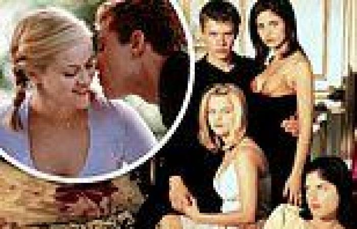 Cruel Intentions series in the works forIMDb TV... in latest attempt to adapt ...
