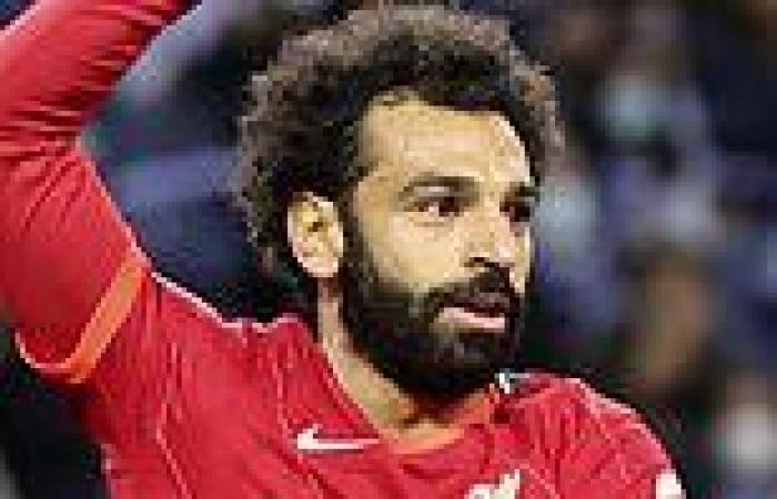 sport news Jamie Carragher insists it's 'odd' Jurgen Klopp isn't involved in Mo Salah's ...
