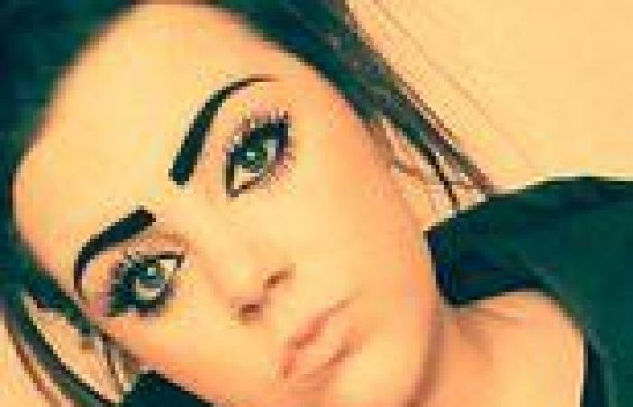 Anti-vaxxer young mum, 24, 'who was hooked on conspiracy theories' dies of Covid