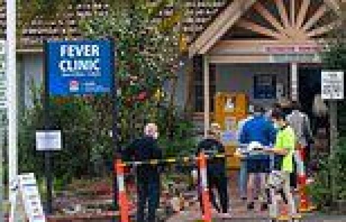 NSW region of Lismore is plunged into Covid lockdown just one week out from ...