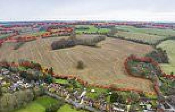 Campaigners celebrate as developers drop bid to build 5,000 homes on ...
